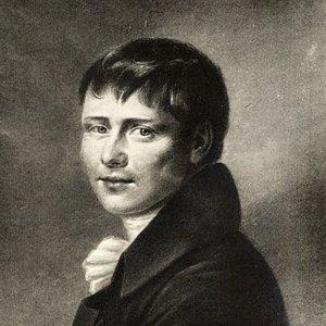 Image for 'Heinrich von Kleist'