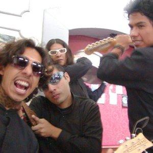 Immagine per 'Los Pegajosos'