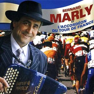 Image for 'Bernard Marly'
