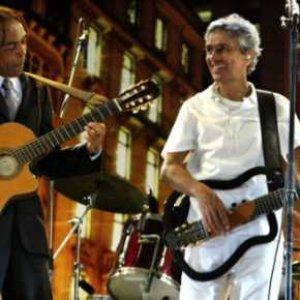 Image for 'Gilberto Gil & Caetano Veloso'