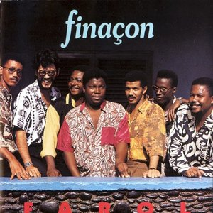 Image for 'Finaçon'