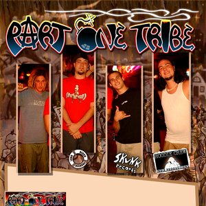 Image pour 'Part One Tribe'