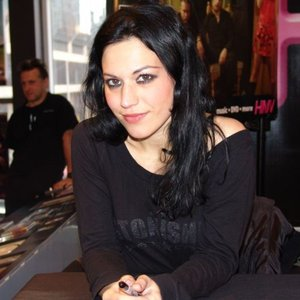 Image for 'Apocalyptica feat. Cristina Scabbia'