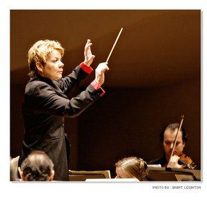 Image for 'Baltimore Symphony Orchestra, Marin Alsop, Mark O'Connor (composer)'