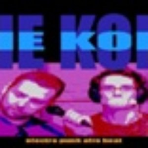 Image for 'The Kons'