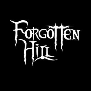 Image for 'Forgotten Hill'