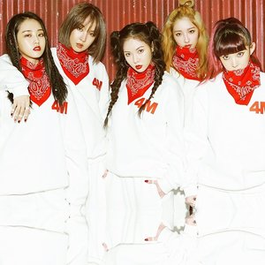 Image for '포미닛'