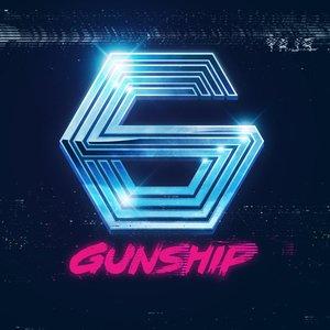 Image for 'Gunship'
