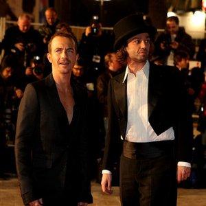 Image for 'Stanislas & Calogero'