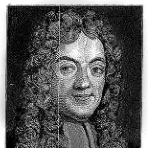 Image for 'Jean-Joseph Mouret'