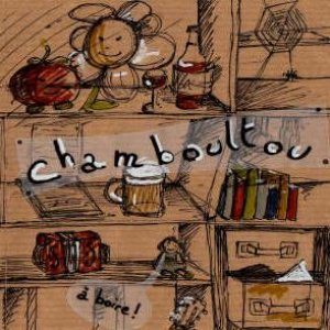 Image for 'Chamboultou'
