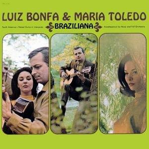 Image for 'luiz bonfa & maria toledo'
