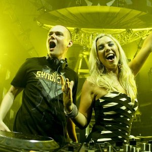Image for 'Outblast & Korsakoff'