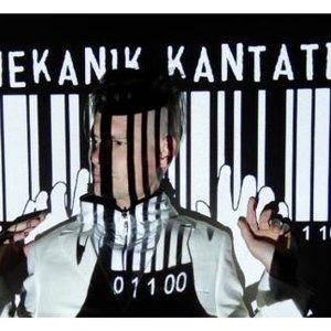 Image for 'Mekanik Kantatik'