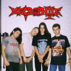 Bild für 'Necrophile'
