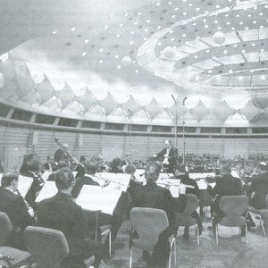 Image for 'Kammerorchester Berlin'