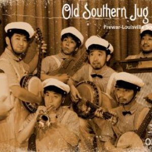 Image for 'Old Southern Jug Blowers'