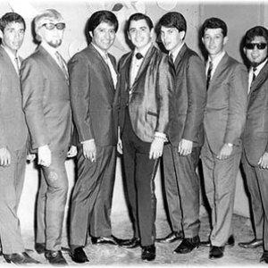 Image for 'Los Fabulosos 4'