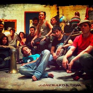 Image for 'Samenakoa'