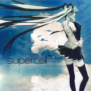 Image for 'Supercell & Hatsune Miku'