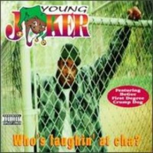 Image for 'Young Joker'