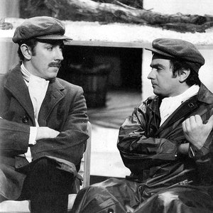 Image for 'Peter Cook & Dudley Moore'
