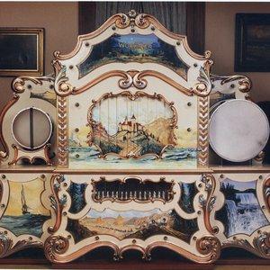 Image for '1920's Wurlitzer Carousel Organ'
