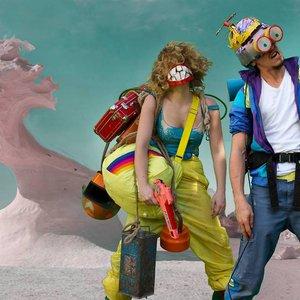 Bild für 'Extra-Tourist'