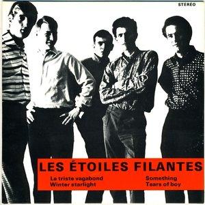 Image for 'Les Étoiles Filantes'