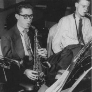 Image for 'Lee Konitz & The Gerry Mulligan Quartet'