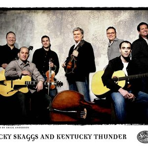 Image pour 'Ricky Skaggs & Kentucky Thunder'