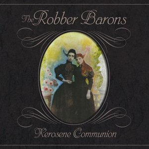 Image for 'The Robber Barons'