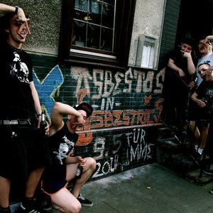 Image for 'Asbestos in Osbestrics'