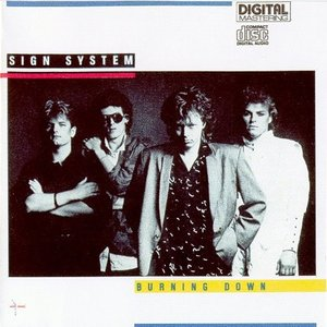 Immagine per 'SIGN SYSTEM'