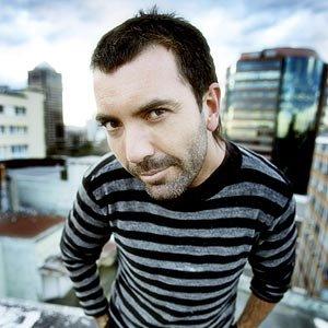 Image for 'Paul Mac'