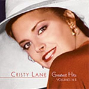 Image for 'Cristy Lane'