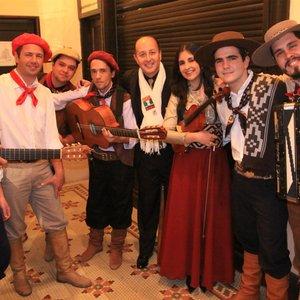 Bild för 'Sonido del Alma Gaucha'