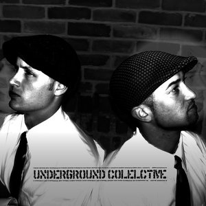 Image for 'The Underground Collective'