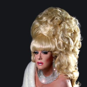 Image for 'Lady Bunny'