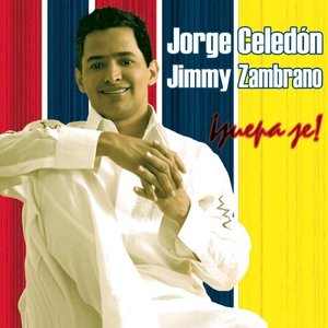 Image for 'Jorge Celedon & Jimmy Zambrano'