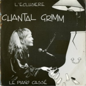 Image for 'Chantal Grimm'