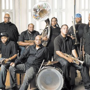 Bild för 'The Soul Rebels'