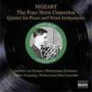 Image for 'Bernard Walton/Philharmonia Orchestra/Herbert von Karajan'