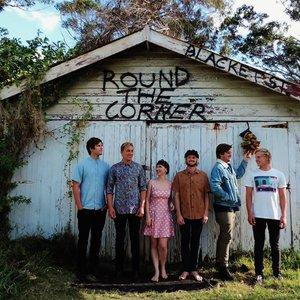 Image for 'Round The Corner'
