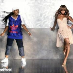 Image pour 'Beyoncé feat. Missy Elliott'