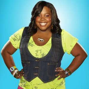 Image for 'Amber Riley'