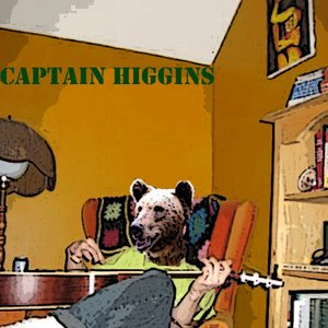 Image for 'Captain Higgins'