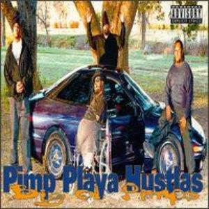 Image for 'Pimp Playa Hustlas'