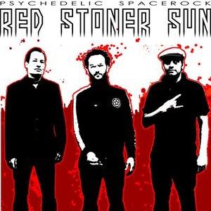 Bild für 'Red Stoner Sun'