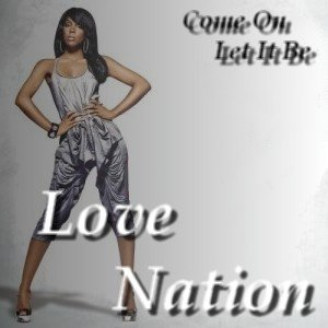 Image for 'Love Nation'